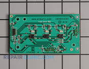 Control Board - Part # 1566668 Mfg Part # 651014120