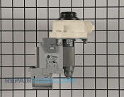 Drain Pump - Part # 1874334 Mfg Part # W10276397
