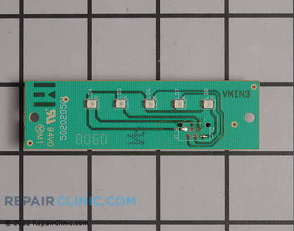 Power Supply Board (OEM)  651014058