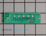 Power Supply Board - Part # 1566661 Mfg Part # 651014058