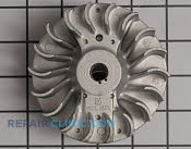 Flywheel - Part # 1952139 Mfg Part # 308674001
