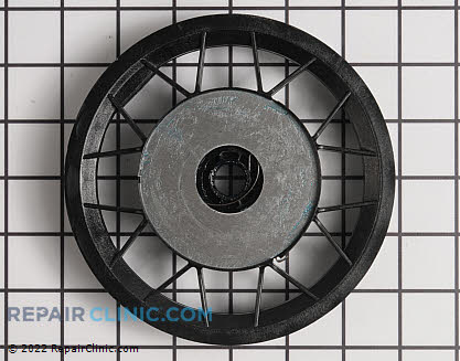 Pulley 590700          Main Product View