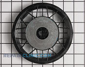 Pulley - Part # 1659154 Mfg Part # 590700