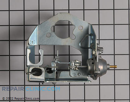 Mtd Clamp