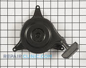 Recoil Starter - Part # 1796153 Mfg Part # 28400-ZE7-M02