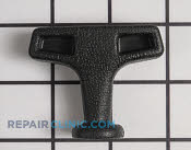 Starter Handle - Part # 2254555 Mfg Part # 17722811130