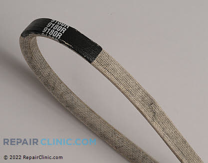 Belt: V-Belt, Ariens Genuine OEM  21546835