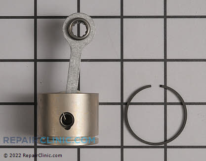 Piston (Genuine OEM)  530071785