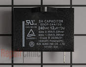 Capacitor - Part # 1796852 Mfg Part # 0CZZJB2014L