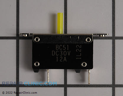 Circuit Breaker 38220-ZR7-F21 Main Product View
