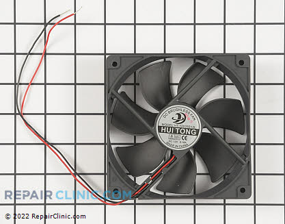 Refrigerator Cooling Fans