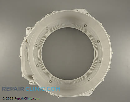 Westinghouse Washing Machine Plate