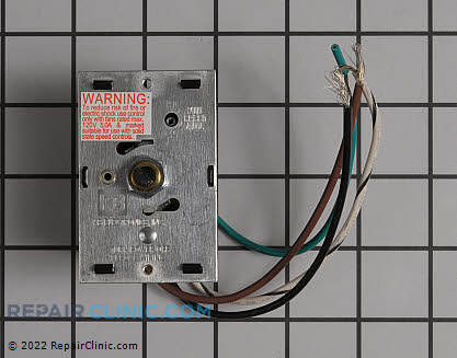 Fan Switch (OEM)  414750 - $75.85