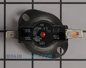 Thermostat - Part # 2107290 Mfg Part # 657172