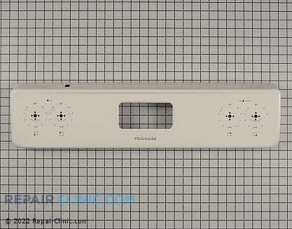 Backsplash panel (OEM)  316541623, 1615550