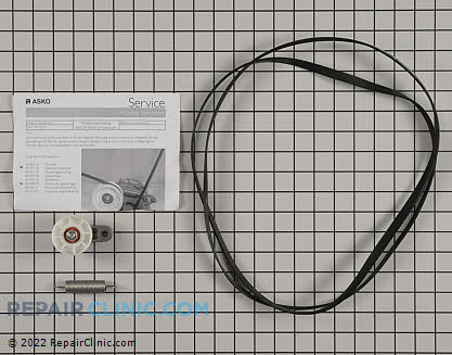 Belt Kit 8801490         Main Product View