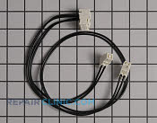 Cable - Part # 1375735 Mfg Part # 8076203