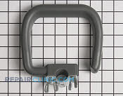 Handle - Part # 1952012 Mfg Part # 308472001