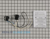 Light Socket - Part # 1173036 Mfg Part # SR111630