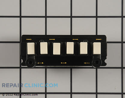 Surface Element Switch (OEM)  WB23X33, 252961