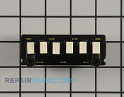 Surface Element Switch - Part # 252961 Mfg Part # WB23X33