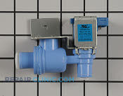 Water Inlet Valve - Part # 1268126 Mfg Part # 5220JB2001A