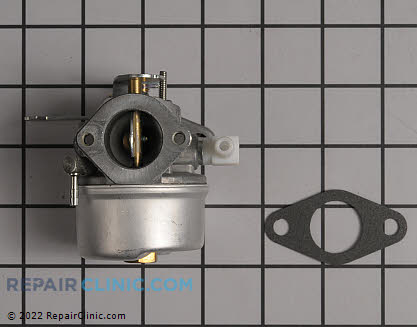 Carburetor 640228 Main Product View