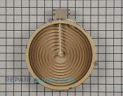 Heater - Part # 756260 Mfg Part # 82825