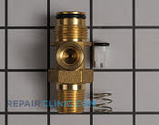 Hose Connector - Part # 1956728 Mfg Part # KTR192403
