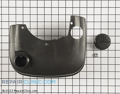 Gas Tank 37855           Main Product View