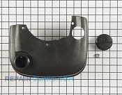 Gas Tank - Part # 1659091 Mfg Part # 37855