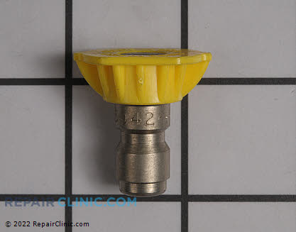 Nozzle (Genuine OEM)  308698014 - $2.65
