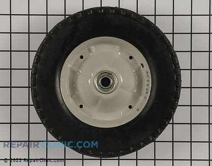 Wheel Assembly (Genuine OEM)  734-1268