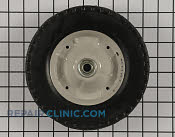 Wheel Assembly - Part # 1828108 Mfg Part # 734-1268