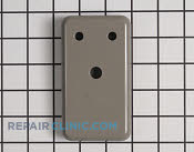 Hinge Cover - Part # 2036358 Mfg Part # DA63-02520E