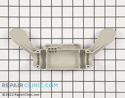 Handle, Honda Power Equipment Genuine OEM  54443-VH7-L00, 1915189