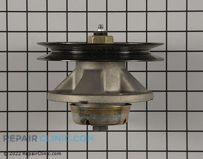 Spindle Assembly W/Pulley 82-333 Main Product View