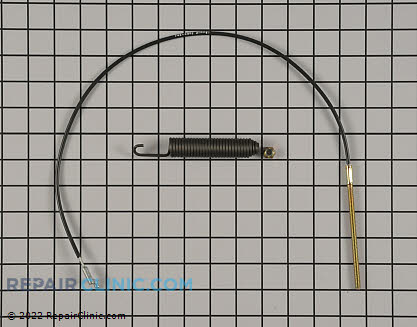 Craftsman Cable Assembly