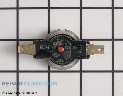 Bosch Temperature Limiter