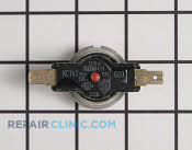 Limit Switch - Part # 1559980 Mfg Part # 612206
