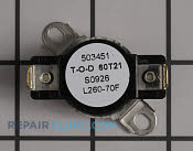 Thermostat - Part # 1227479 Mfg Part # WD-7350-03