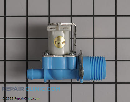 Water Inlet Valve DC62-30310R Main Product View