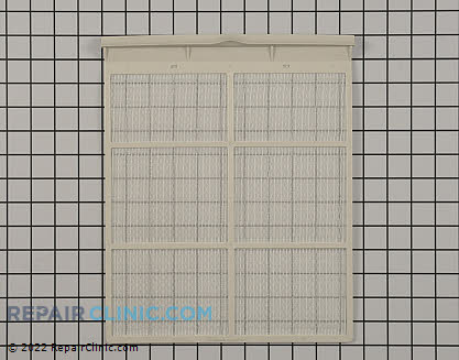 Air Conditioner Filter Frames