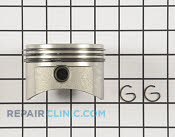 Piston - Part # 1730169 Mfg Part # 40049