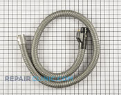 Hose - Part # 1661470 Mfg Part # 53413-1