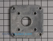Flange - Part # 1954558 Mfg Part # 638642001