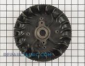 Flywheel - Part # 1970950 Mfg Part # 091222BSRV