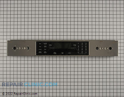 Control  Panel 5760M339-60     Main Product View