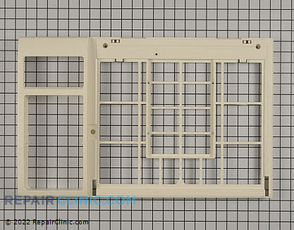 Grille 3530A10136A     Main Product View