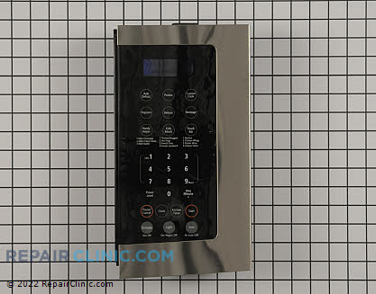 Control  Panel DE94-01806C     Main Product View